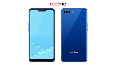 Realme C1 Marathi