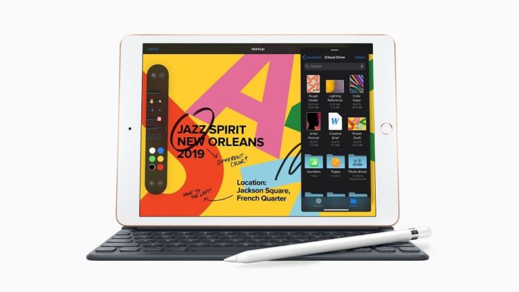 Apple iPad 7th Gen 2019