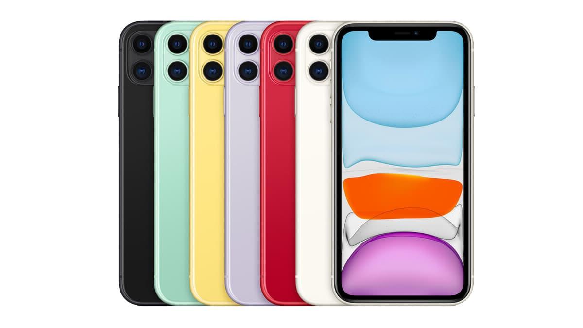 Apple iPhone 11 India