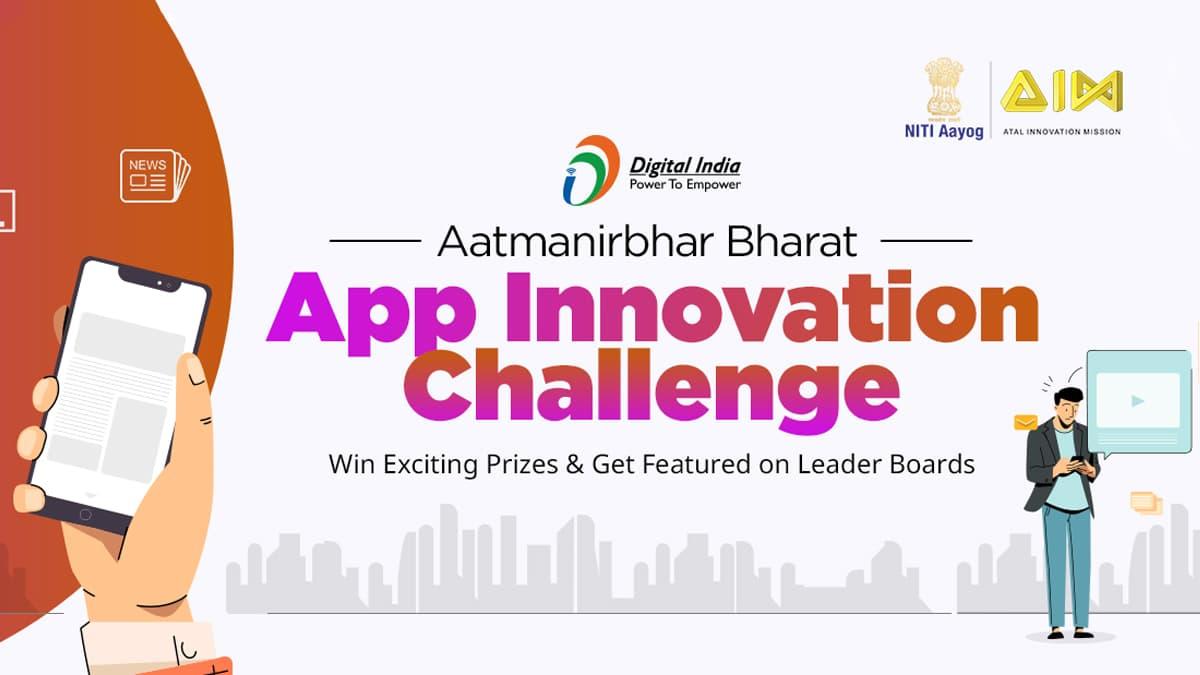 India App Innovation Challenge