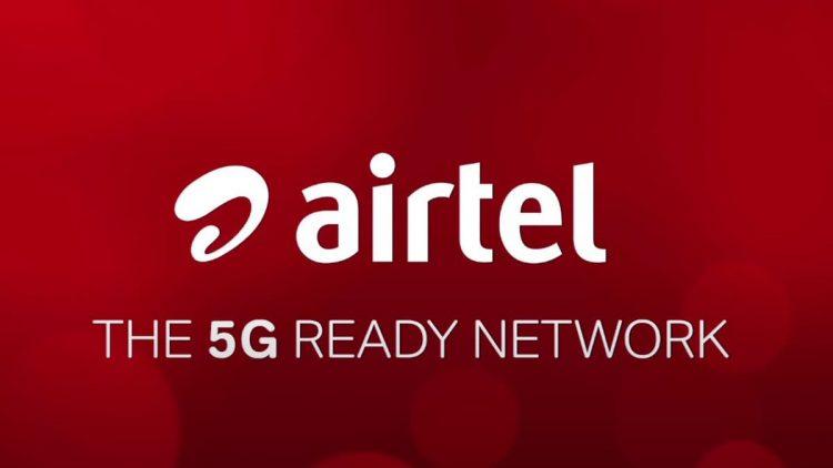 Airtel 5G India