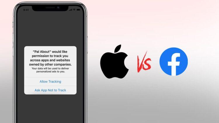 Apple Vs Facebook Tracking2