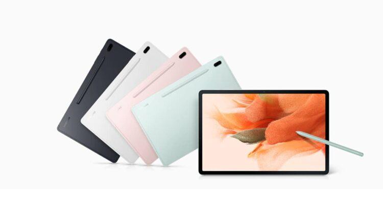 Samsung Tab S7 FE