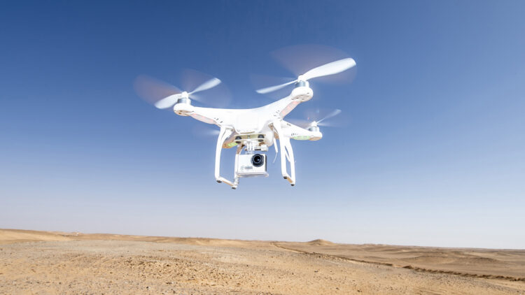 Drone Policy India 2021